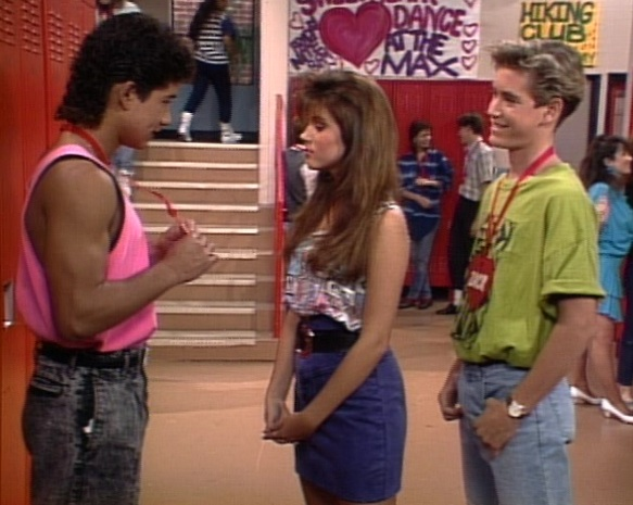The Cast Of Saved By The Bell Then And Now