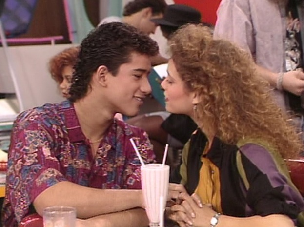 Saved by the Bell | criticallyrated